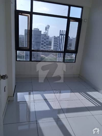450 Square Feet Flat Up For Sale In DHA Defence