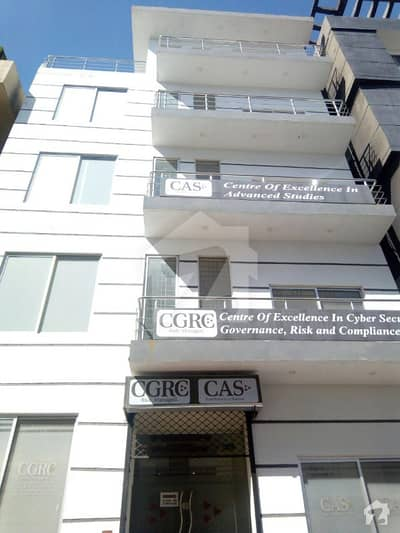 Above 9000 Sq Feet Plaza For Rent