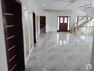 Brand New Portion Available For Rent In Dha 1