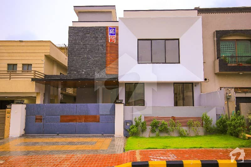 2250  Square Feet House Is Available In Bahria Town Rawalpindi