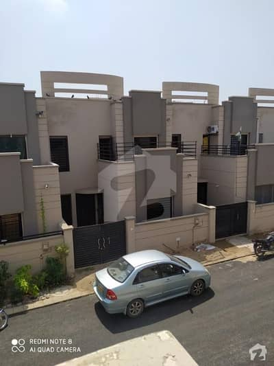 120 Sq Yards Bungalow For Rent One Unit