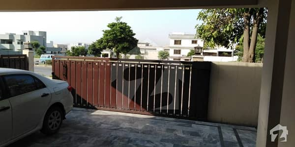 1 Kanal Ground Floor For Rent In Dha Phase 2 Islamabad
