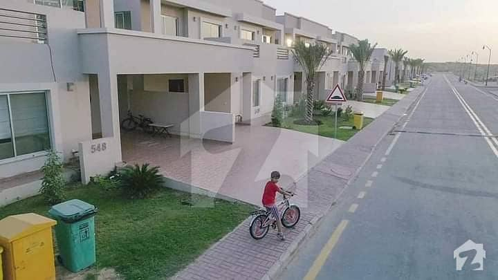 3 Bed Super Modern A Very Spacious With Key  Park Facing  Quaid Villa Available For Sale At Most Prime Location