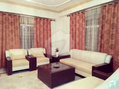 2 Bed Furnished Flat For Sale On Muree Expressway Near Second Cup Coffee Shop
