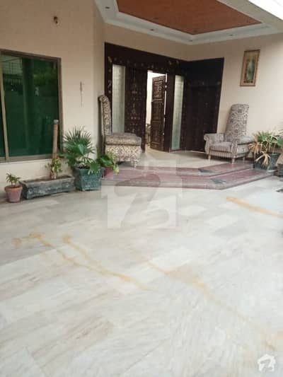 House For Sale In Revenue Society Block A 1 Kanal