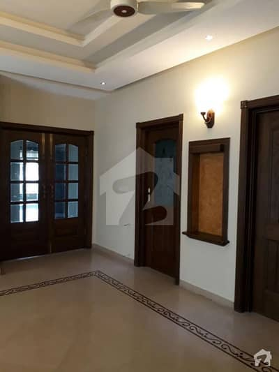 Semi Furnished Upper Portion For Rent In F8