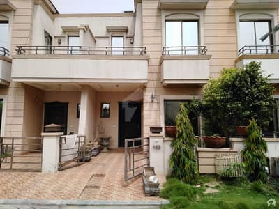 4 Marla House Is Available For Rent In Paragon City