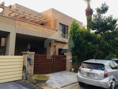 Near Dha 9 Marla Luxury Designers House Near Park Main Road 175 Lac
