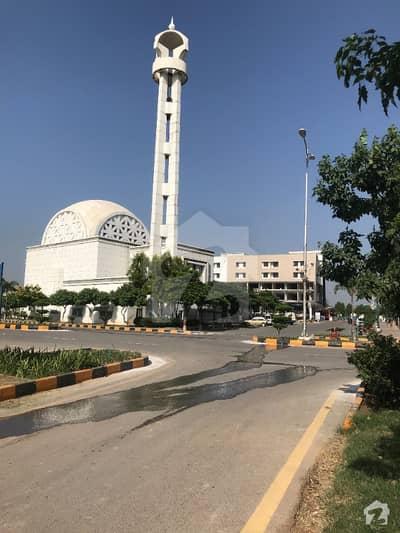 ایف ۔ 17 اسلام آباد میں 14 مرلہ رہائشی پلاٹ 74 لاکھ میں برائے فروخت۔