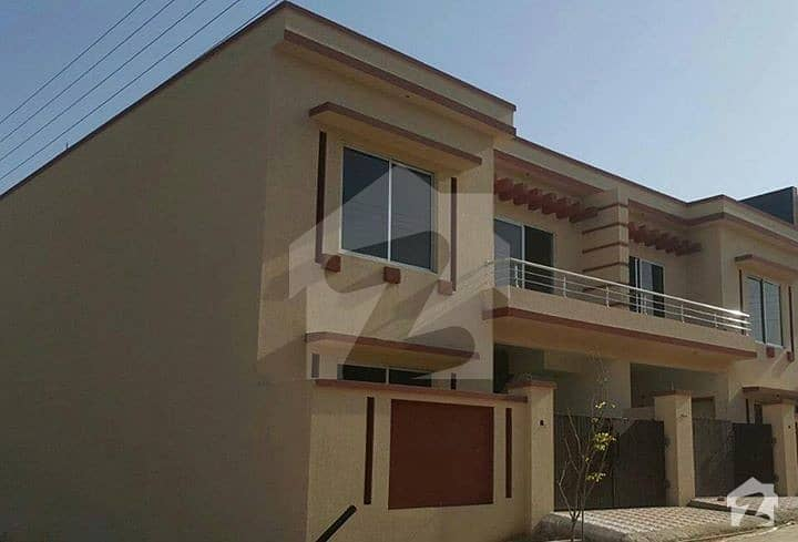 صنوبر سٹی اڈیالہ روڈ راولپنڈی میں 4 کمروں کا 5 مرلہ مکان 80 لاکھ میں برائے فروخت۔