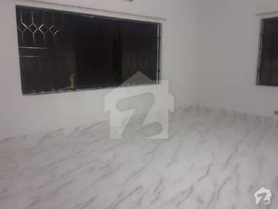 Upper Portion Available For Rent In F10 Islamabad