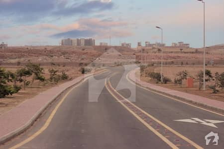 500 SY Plot For Sale In Bahria Hills VIP Location