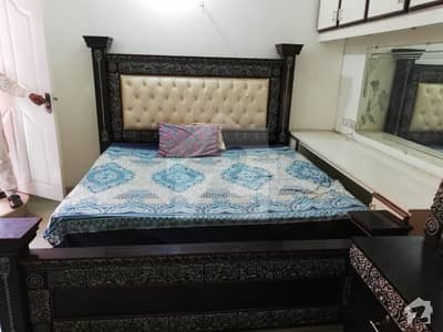 1 Bed Furnished Room  Available For Rent Near McDonalds Dha Phase 3