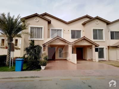 3 Bedrooms Luxury Iqbal Villa Corner For Sale In Bahria Town Karachi