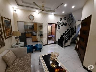 اومیگا ریزیڈینسیا لاہور - اسلام آباد موٹروے لاہور میں 3 کمروں کا 3 مرلہ مکان 35 لاکھ میں برائے فروخت۔