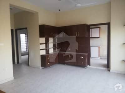 Awami Villas 3 Apartment For Sale