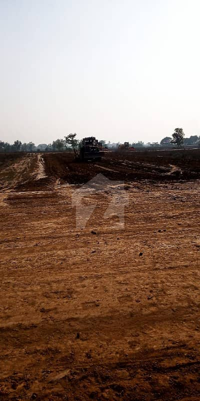 1125  Square Feet Residential Plot Available For Sale In Lda Road