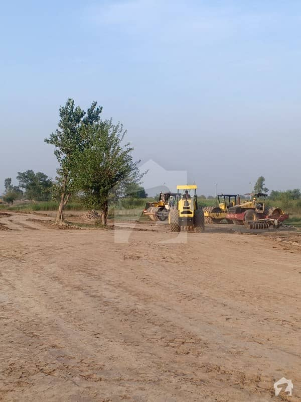 Perfect 1125  Square Feet Residential Plot In Lda Road For Sale