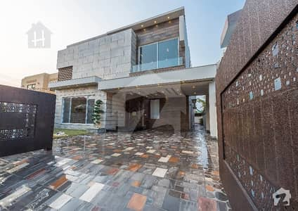 1 Kanal Modern Stylish Villa Available In Dha Lahore