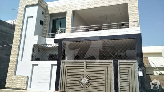 1575  Square Feet House Is Available For Sale