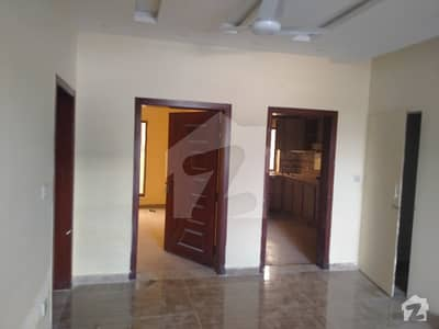 Sector G 8 Marla Ground Portion Rent