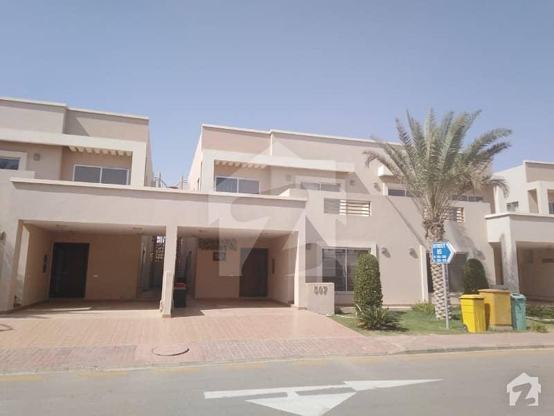 Bahria Town Karachi Brand New Villa For Sale In Precinct 11a