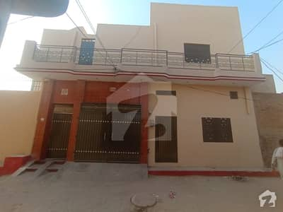 2500  Square Feet House In Hassanabad Colony For Sale