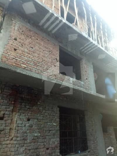 1488  Square Feet House Is Available In Kuri Road Area