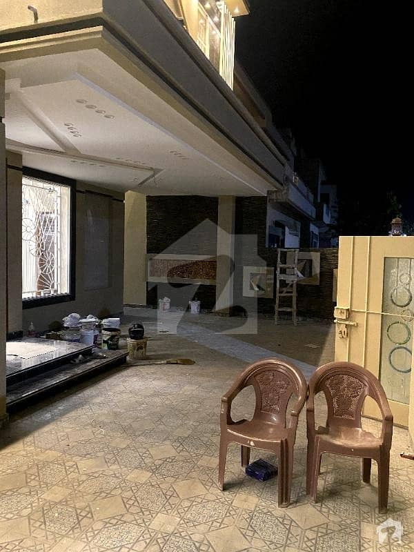 3600  Square Feet House Is Available For Sale