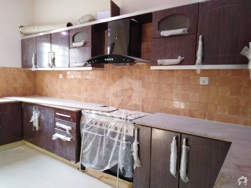 Corner West Open Brand New Brigadier House Sector H Is Available For Sale
