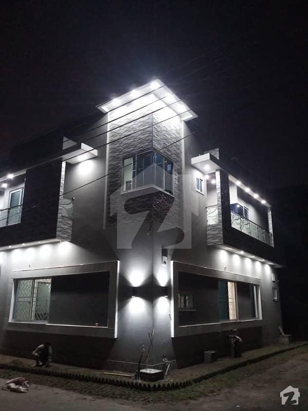 الرحیم گارڈن فیز ۵ جی ٹی روڈ لاہور میں 4 کمروں کا 7 مرلہ مکان 1.7 کروڑ میں برائے فروخت۔