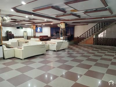 29 Marla Beautiful Marriage Hall For Sale
