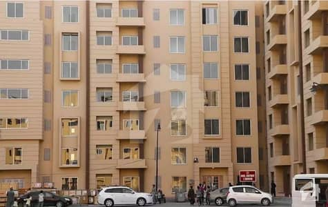 3 Bed Brand New Super Luxury Apartment Available For Sale At Most Prime Location Of Bahria Town Karachi
