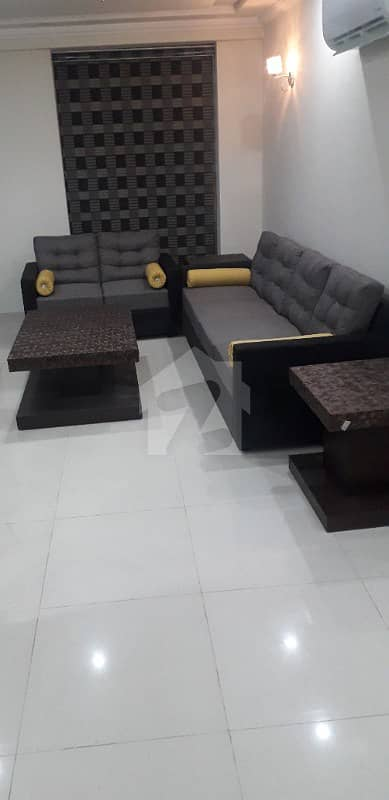 1 Bed Flat For Sale In Gulmohar Block Sector C Bahria Town Lahore