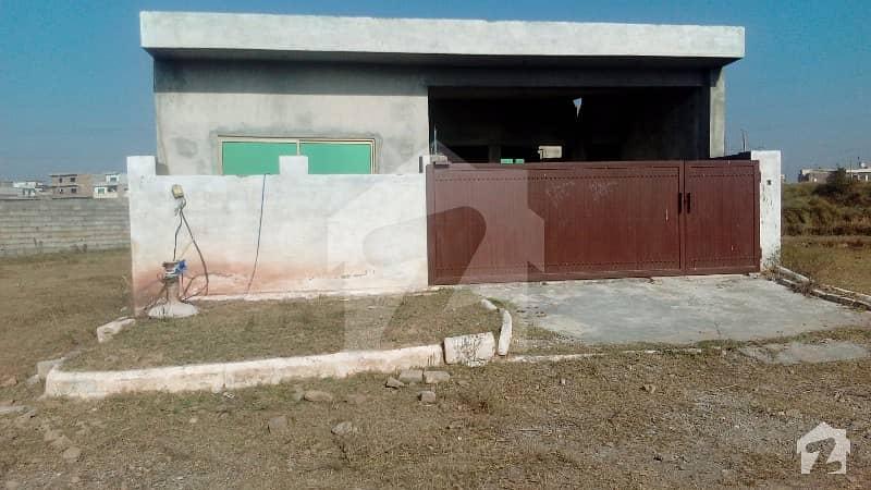 House For Sale In E16 Roshan Pakistan Housing Scheme Islamabad