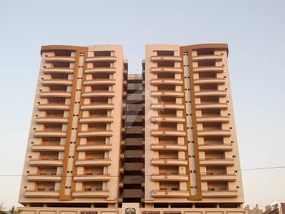 Brand New Luxury Flat For Sale 1700 Sq Feet 3 Bed Saima Paari Point Block H
