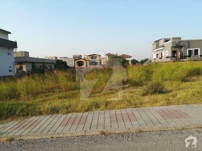 ڈی ایچ اے ڈیفینس فیز 2 ڈی ایچ اے ڈیفینس اسلام آباد میں 1 کنال رہائشی پلاٹ 2.65 کروڑ میں برائے فروخت۔