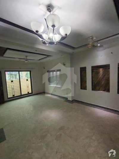 5 Marla House For Rent In Cc Block Bahria Town Lahore