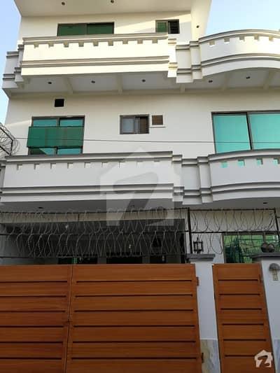 5 Marla Full Unit House For Rent In Abdullah Garden