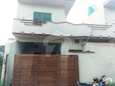 ایچ ۔ 13 اسلام آباد میں 3 کمروں کا 6 مرلہ مکان 96 لاکھ میں برائے فروخت۔