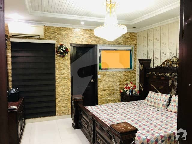 Furnished Apartment For Rent In Bahria Town