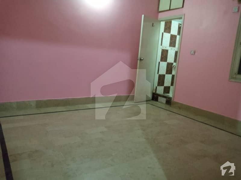 محمود آباد کراچی میں 4 مرلہ فلیٹ 18 ہزار میں کرایہ پر دستیاب ہے۔