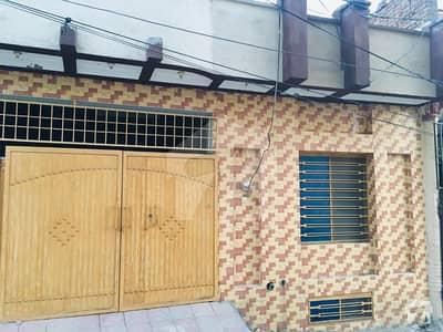 رینج روڈ راولپنڈی میں 4 کمروں کا 5 مرلہ مکان 80 لاکھ میں برائے فروخت۔
