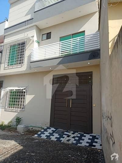 ورسک روڈ پشاور میں 6 کمروں کا 3 مرلہ مکان 85 لاکھ میں برائے فروخت۔