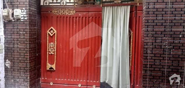 Shahkot 5 Marla House Double Storey 6 Bedroom 3 Washroom