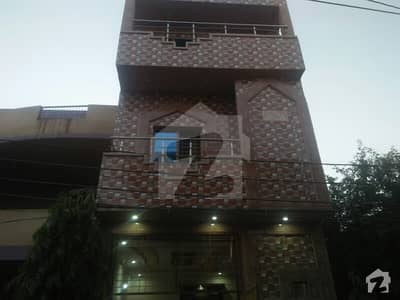 Raza Property Advisor Offer 3.5 Marla Brand New House For Sale At Amir Town