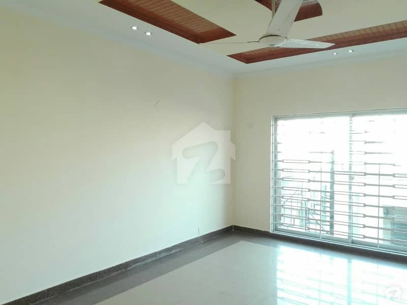 20 Marla Upper Portion For Rent In Beautiful D-12