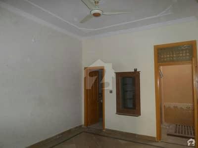 Upper Portion In D-12 For Rent