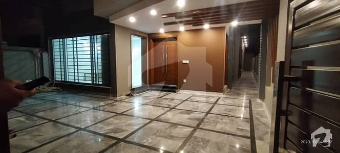 10 Marla Full House For   Rent Phase 5 Bahria Town