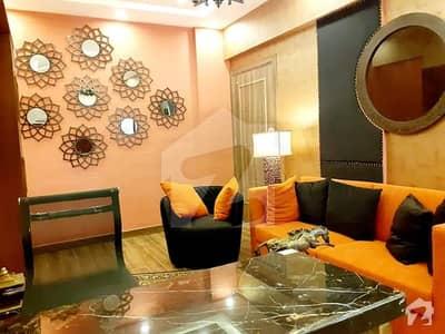 AlJadeed Residency Flat For Sale Sized 850 Square Feet